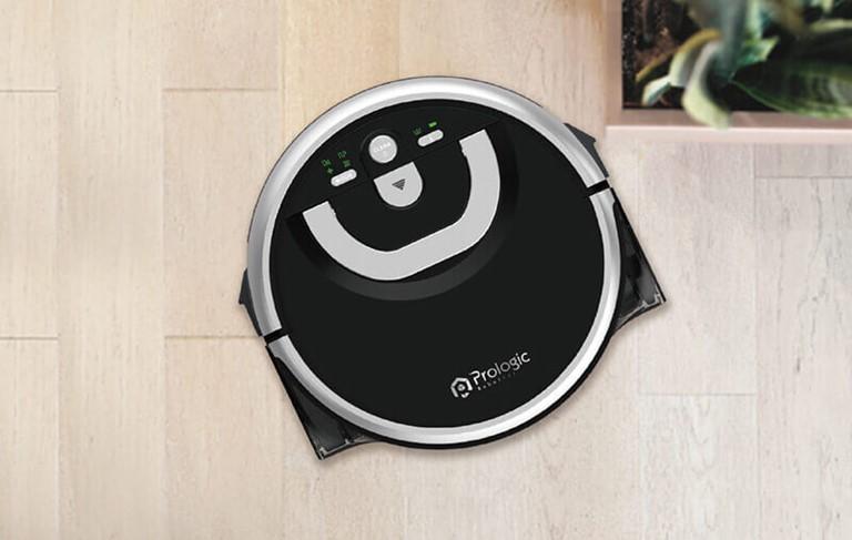 Prologic Robotics 全自動洗地機械人 吸塵洗地一次過