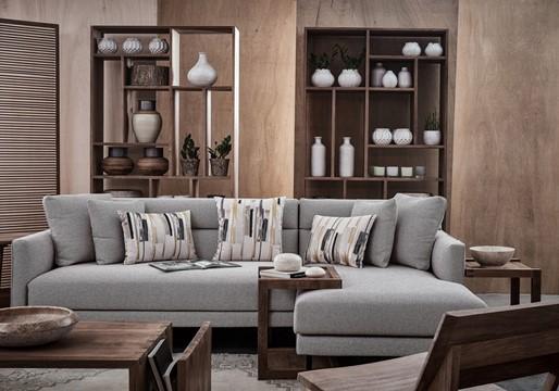 TREE 為您塑造完美客廳風格