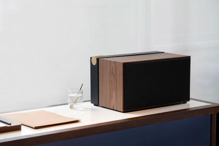NATIVE UNION 新喇叭PR / 01 在全球推出