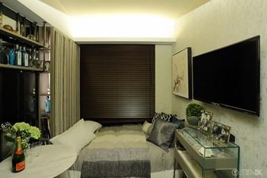 香港深水埗 AVA61 161呎 示範單位