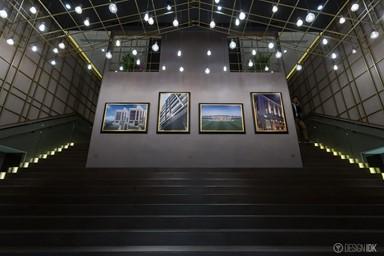 展示Molteni&C及Dada著名傢俱 香港全新旗艦店盛大開幕