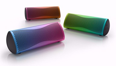 KEF推出全新珍藏版 MUO Fluid及MUO Metal
