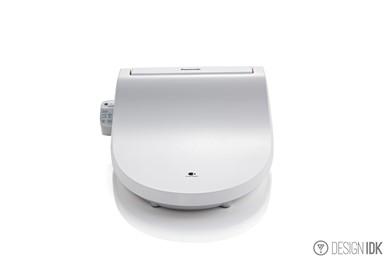 Panasonic全新電子廁板DL-RJ60