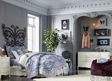 時尚品牌Anna Sui「玩過界」 聯乘BPteen推出傢俱系列