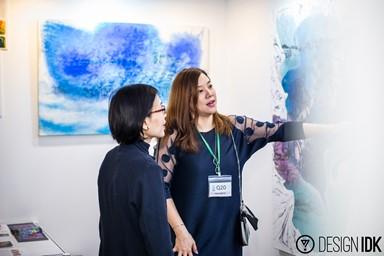 探索意識流藝術@PMQ藝術展覽
