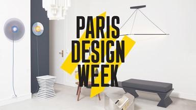 花都煙火特別多 Paris Design Week 2017特集 (中)