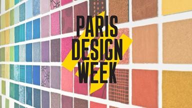 花都煙火特別多 Paris Design Week 2017特集 (下)