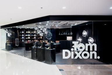 Tom Dixon 海港城期間限定店 提供更多送禮好選擇